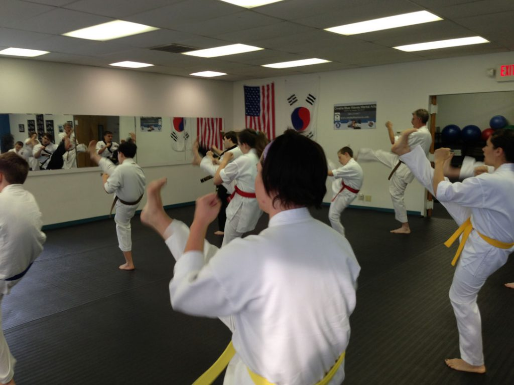 Omaha Blue Waves Martial Arts - Photos and Videos