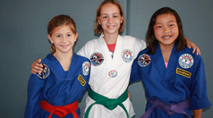 Omaha-Blue-Waves-Martial-Arts-PreTeens-TaeKwonDo