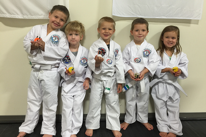 Omaha-Blue-Waves-Martial-Arts-(Tiny-Tots)